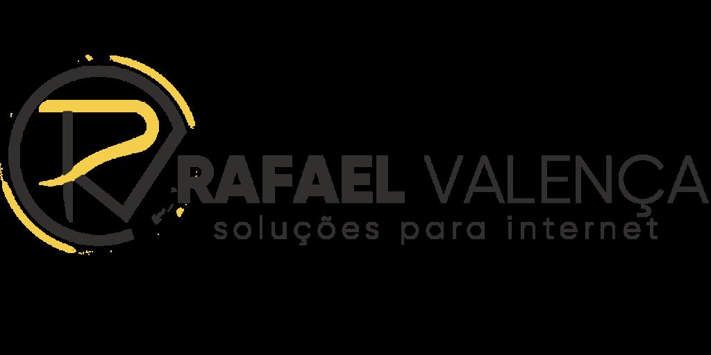 Rafael Valença - Web Designer