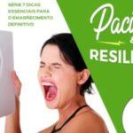 Dicas Essenciais para o Emagrecimento – 04 – Paciência e Resiliência